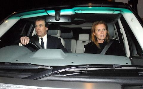 Sources say even Sarah Ferguson has accepted the interview was a car crash