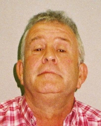 Paul Wells one of four men, wasn't present at court due to an illness but will be sentenced next month. (West Mercia Police)