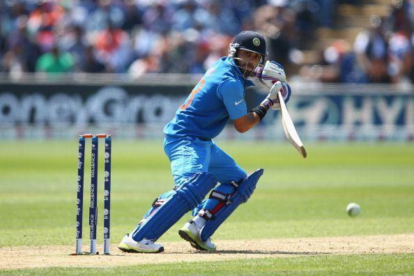 India v South Africa: Group B - ICC Champions Trophy
