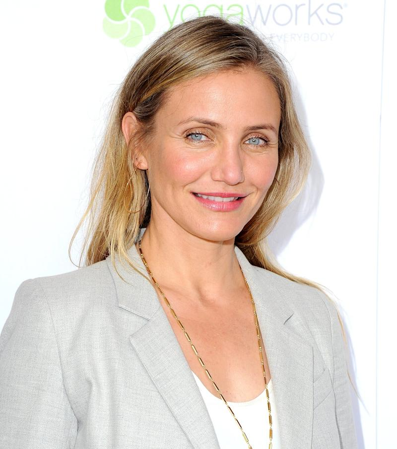 Cameron Diaz Reveals Why She's Retired From Acting In Rare Interview