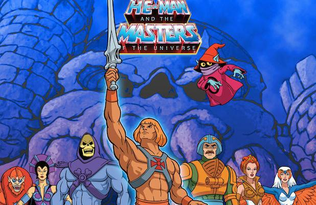 'He-Man and the Masters of the Universe' Animated Series Set at Netflix