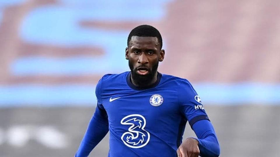 Rüdiger | Justin Setterfield/Getty Images