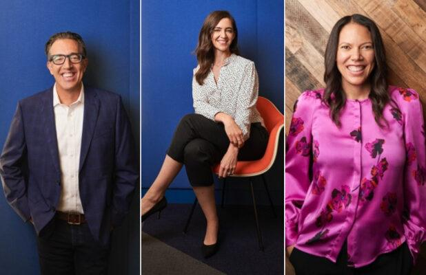 HBO Max Sets Nonfiction Programming and Production Executive Team
