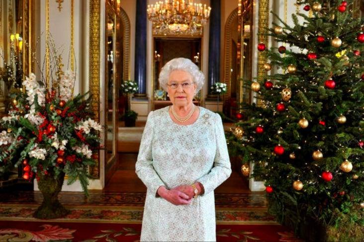 Like the rest of the nation, the Queen and her royal relatives will have to carefully chose who to have in their Christmas bubble, and where to stay (Getty Images)