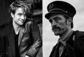 Robert Pattinson spent his first day naked on sets of 'The Lighthouse'
