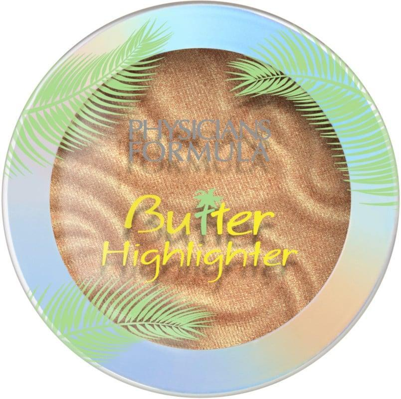 <p>Dipping your finger into the bouncy consistency of the <span>Physicians Formula Butter Highlighter</span> ($11) is oddly satisfying. The formula is easy to blend on your cheeks and has a soft-focus finish you'll be completely obsessed with. It gives the kind of result that will have everyone complimenting your radiant complexion.</p>