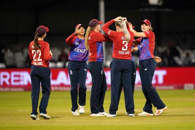 England beat India in the opening T20 clash
