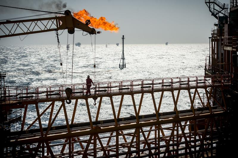 Oil rises ahead of OPEC output talks