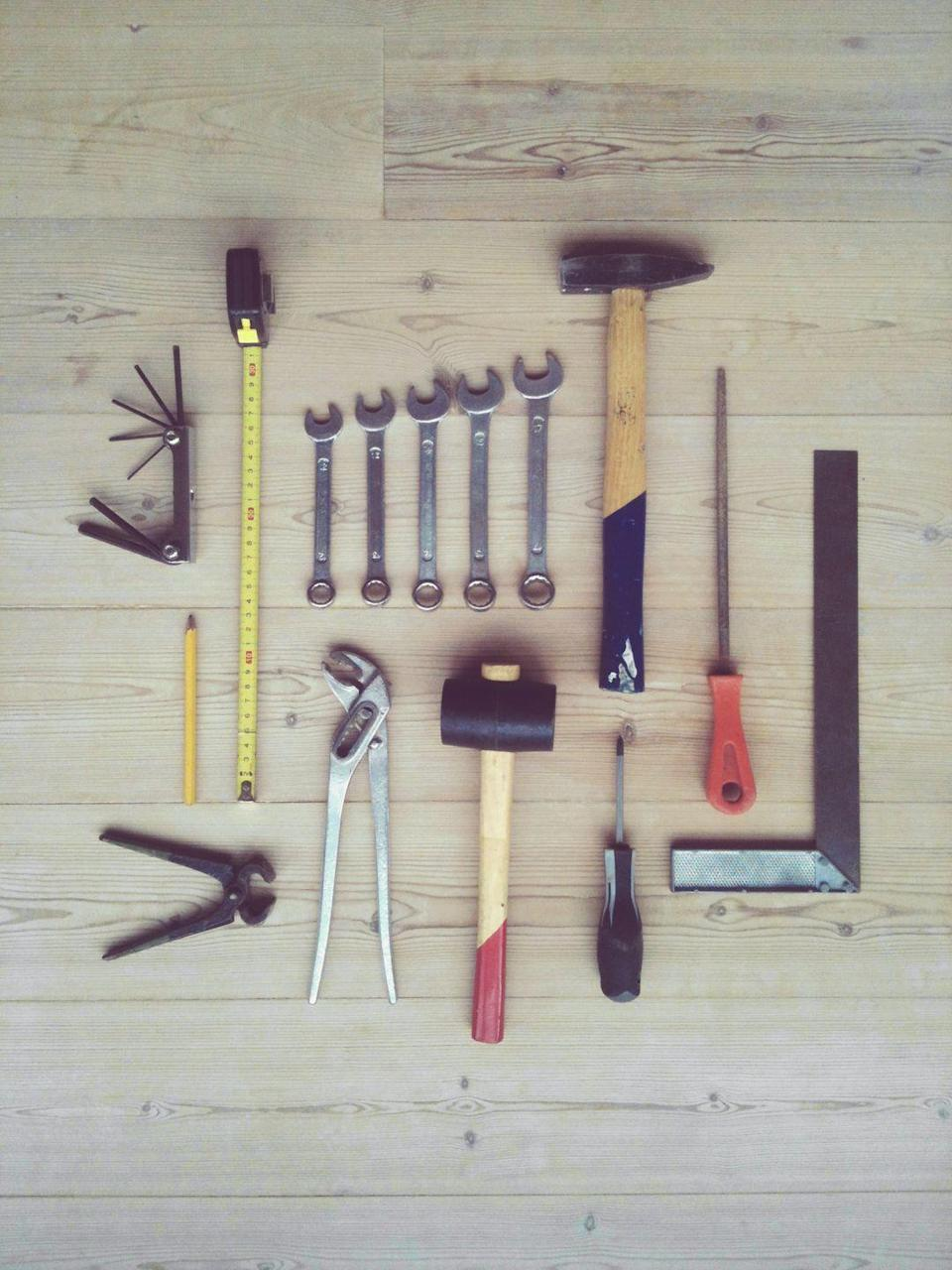 "<p>Not everyone is good at <a href=""https://www.goodhousekeeping.com/home/renovation/advice/g447/diy-home-repair/"" rel=""nofollow noopener"" target=""_blank"" data-ylk=""slk:handy work"" class=""link rapid-noclick-resp"">handy work</a>, but that's no reason to just throw away something that's on the fritz. Online tutorials and apps like <a href=""https://go.redirectingat.com?id=74968X1596630&url=https%3A%2F%2Fitunes.apple.com%2Fus%2Fapp%2Ftaskrabbit-handyman-more%2Fid374165361%3Fmt%3D8&sref=https%3A%2F%2Fwww.redbookmag.com%2Flife%2Fg36077856%2Fearth-day-tips%2F"" rel=""nofollow noopener"" target=""_blank"" data-ylk=""slk:TaskRabbit"" class=""link rapid-noclick-resp"">TaskRabbit</a> have made it possible to salvage your malfunctioning products without having to shell out the dough for a replacement. The less waste heading to the dump the better. </p>"