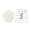 <p>The <span>Superzero Heavenly Hydration &amp; Blue Light Defense Hand Balm Bar</span> ($22) is a vegetable-based product that's free of plastic packaging and uses ingredients like upcycled blueberry oil to moisturize your skin and hands.</p>