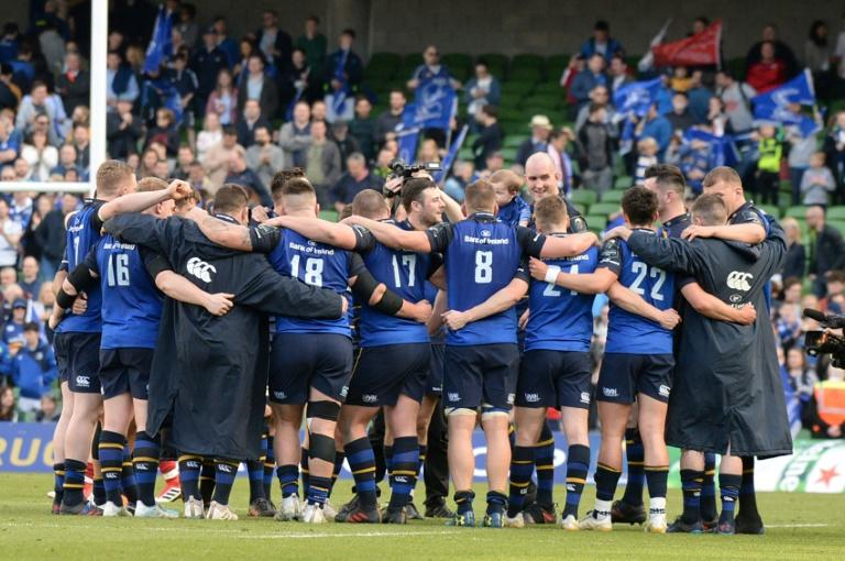 Leinster dismantled a Scarlets side who headed across from Wales buoyed by having beaten the same opponents in last season's Pro 12 semi-final in Dublin