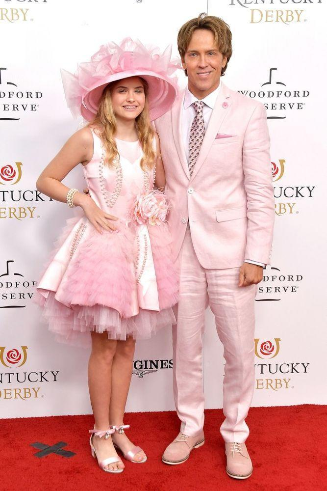 Larry Birkhead and daughter Dannielynn | Michael Loccisano/Getty Images