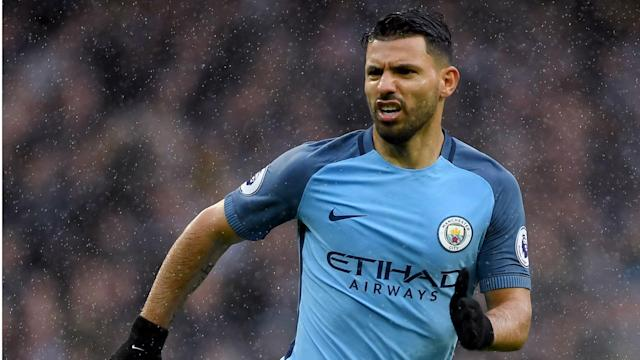 Manchester City must do all they can to keep Sergio Aguero at the club, claims club legend Uwe Rosler.
