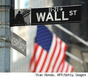 over 100,000 layoffs coming to Wall Street