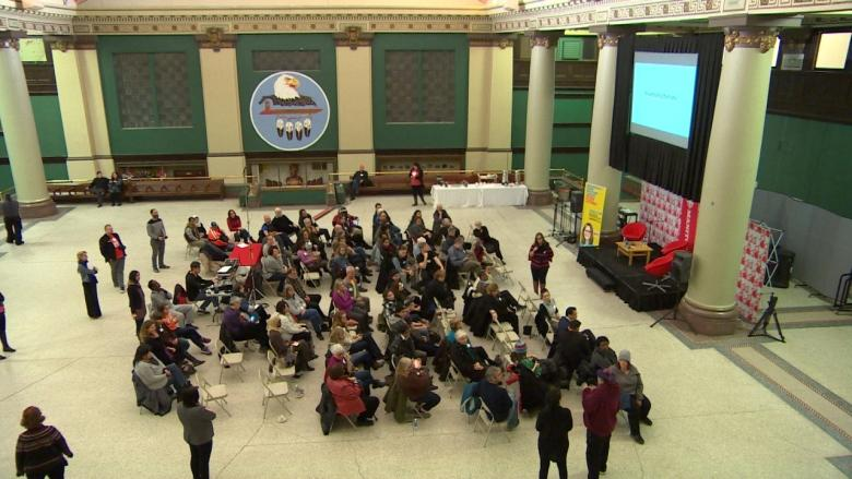 'Be an ally': CBC forum explores racist blunders, intolerance and how to move forward