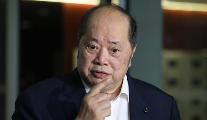Christopher Cheung is both a legislator and vice-chairman of the Independent Police Complaints Council. Photo: Nora Tam