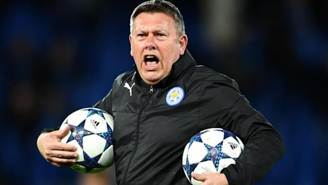 <p>If there are some players not pulling their weight, then Shakespeare will make sure they know he is not happy.</p> <br><p>He is even capable of throwing one of his precious balls at them, even if it is a Champions League fixture...</p>