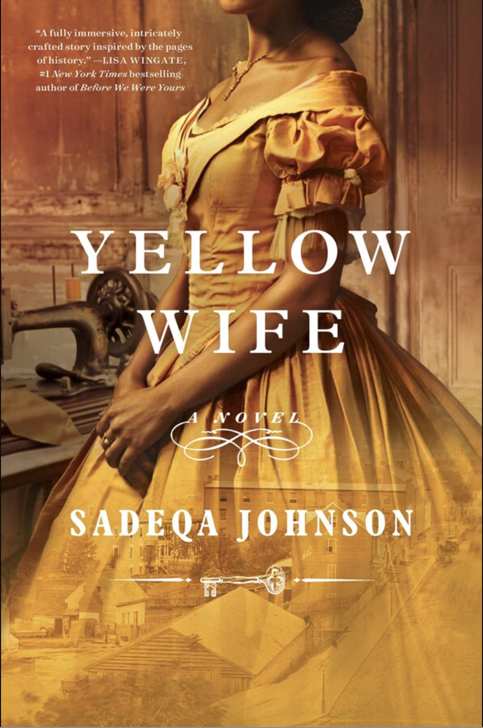 """<p><strong>Sadeqa Johnson</strong></p><p>bookshop.org</p><p><strong>$23.92</strong></p><p><a href=""""https://go.redirectingat.com?id=74968X1596630&url=https%3A%2F%2Fbookshop.org%2Fbooks%2Fyellow-wife%2F9781982149109&sref=https%3A%2F%2Fwww.goodhousekeeping.com%2Flife%2Fentertainment%2Fg32842006%2Fblack-history-books%2F"""" rel=""""nofollow noopener"""" target=""""_blank"""" data-ylk=""""slk:Shop Now"""" class=""""link rapid-noclick-resp"""">Shop Now</a></p><p>For most of her life, Pheby Delores Brown has been relatively sheltered from the worst of enslaved life by her mother's position as a plantation woman and favor from the master's sister. But all of that changes when she turns 18 and finds herself thrust into the Devil's Half Acre, a horrific jail in Richmond. There, she has to carefully navigate the jailer's contradictory nature in order to survive. This unputdownable story barely lets you breathe. </p>"""