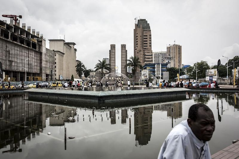 GE in Talks on $1.8 Billion of Congo Energy, Health Projects