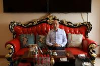 The Wider Image: In Cambodian casino town, Chinese bet on future after coronavirus