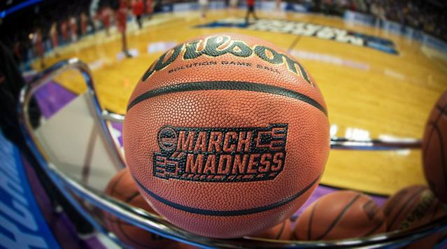 "<p>The month of March may have started more than two weeks ago, but March Madness is officially here. Over the next 96 hours, college basketball's best teams will put it all on the line as they look to advance in the 2018 NCAA tournament. With all of the first round games set, your winning bracket submitted and the <a href=""http://si.com/college-basketball/2018/03/13/what-channel-trutv-tv-listings-march-madness-ncaa-tournament"" rel=""nofollow noopener"" target=""_blank"" data-ylk=""slk:channel number for truTV"" class=""link rapid-noclick-resp"">channel number for truTV</a> already keyed up on your remote, there's only one thing left to do: watch some March Madness basketball.</p><p>Below, we're recapping every game of the first round, along with a full schedule and TV guide for a look at what's ahead. Follow along for results and updates on all of the games and <a href=""https://www.si.com/college-basketball/ncaa-mens-basketball-bracket"" rel=""nofollow noopener"" target=""_blank"" data-ylk=""slk:click here for a live look at the bracket."" class=""link rapid-noclick-resp"">click here for a live look at the bracket.</a></p><h3><strong>RESULTS</strong></h3><h3><strong>Midwest Region: Rhode Island 83, Oklahoma 78</strong></h3><p>What better way to kick off March Madness than with an overtime battle? No. 7 Rhode Island took out No. 10 Oklahoma and sensational scorer Trae Young in overtime to advance to the second round. Senior guards E.C. Matthews and Jared Terrell, and freshman Fatts Russell, led the Rams, while Young finished with 28 points on 9-for-18 shooting. Despite a late-season slide, Dan Hurley's team is looking solid.</p><h3><strong>South Region: Tennessee 73, Wright State 47</strong></h3><p>The Volunteers handed out Thursday's first blowout, pasting Horizon League champion Wright State in Tennessee's tournament debut under third-year coach Rick Barnes. A meeting between two teams that pride themselves on their defense went in favor of the regular season SEC co-champs, who were paced by Admiral Schofield's 15 points and 12 rebounds. The Raiders were held to 32.2% shooting from the field.</p><h3><strong>West Region: Gonzaga 68, UNC-Greensboro 64</strong></h3><p>After playing for a national championship last spring, Gonzaga needed to scratch and claw to make it out of the first round, surviving a spirited upset bid from UNC-Greensboro. The upstart Spartans struggled from the field in the first half but kept Gonzaga's offense off-balance with their aggressive defense, limiting Bulldogs star Killian Tillie to just two points all game. Forward Johnathan Williams picked up the slack with 19 points and 13 rebounds, and freshman guard Zach Norvell Jr. drained a contested three with 21 seconds left that proved to be the difference after UNCG's last-gasp three rattled out.</p><h3><strong>Midwest Region: Kansas 76, Penn 60</strong></h3><p>It still stands: No No. 16 seed has ever defeated a No. 1 seed. Kansas looked to be in trouble early, with Penn leading by as much as 10 in the first, but the Jayhawks closed the half on a 22-5 run and almost never looked back. Big 12 Player of the Year Devonte' Graham powered the Jayhawks with 29 points. The icing on the cake for the Jayhawks? Center Udoka Azubuike logging a few minutes on Thursday after being sidelined with injury, a good sign for the rest of the tournament for Bill Self's squad.</p><h3><strong>Midwest Region: Duke 89, Iona 67</strong></h3><p>Looks like Trevon Duval and Wendell Carter are just fine. All eyes were on the health of two of Duke's standout freshmen ahead of a first-round matchup with the 15-seed Gaels—Carter played the ACC tournament at less than 100% while nursing a foot injury, and Duval rolled his ankle in the semifinal loss to North Carolina—but Blue Devils fans should be able to rest easy after their performance on Thursday. Duval hit four of five threes to finish with 16 points, and Carter added nine points and eight rebounds to help the Blue Devils pull away towards the end of the first half and cruise to the finish line.</p><h3><strong>South Region: Loyola-Chicago 64, Miami (FL) 62</strong></h3><p>The Ramblers of Loyola-Chicago delivered the first upset of the tournament on Thursday, downing No. 6 Miami (FL) 64-62 in thunderous fashion to notch their first win in the NCAA tournament since 1985. Senior guard Donte Ingram hit the dagger—a deep three with .3 seconds remaining—to seal the deal for the Ramblers, who move on the face No. 3 Tennessee in the second round.</p><h3><strong>West Region: Ohio State 81, South Dakota State 73</strong></h3><p>There were more than 70 three-pointers attempted in the contest between No. 5 Ohio State and No. 12 South Dakota State, but in the end it was defensive breakdowns that cost the Jackrabbits the upset and sent Chris Holtmann's team to the second round, where they'll face No. 4 Gonzaga. The Buckeyes had three players score 20+, as Keita Bates-Diop finished with 24, Kam Williams with 22 and C.J. Jackson with 20.</p><h3><strong>Midwest Region: Seton Hall 94, NC State 83</strong></h3><p>The Pirates led wire-to-wire en route to their first NCAA tournament win since 2004, as seniors Khadeen Carrington, Desi Rodriguez and Angel Delgado accounted for 59 of their team's points. With NC State's interior options struggling, Wolfpack guard Allerik Freeman poured in 36 points to lead all scorers, but Seton Hall refused to lose its composure in the face of the Wolfpack's press and dictated the final minutes.</p><h3><strong>East Region: Villanova 81, Radford 67</strong></h3><p>Top-seeded Villanova rolled over Radford into the second round on Thursday, as the Wildcats started the game shooting 81% and dominated until the very end. Radford won a First Four game to advance to Pittsburgh but it was tournament favorite who Villanova moved on behind solid performances from projected draft lottery pick Mikal Bridges and <a href=""https://www.si.com/college-basketball/2018/03/08/ncaa-basketball-player-of-the-year-young-ayton-brunson-graham"" rel=""nofollow noopener"" target=""_blank"" data-ylk=""slk:leading National Player of the Year candidate"" class=""link rapid-noclick-resp"">leading National Player of the Year candidate</a> Jalen Brunson.</p><h3><strong>South Region: Kentucky 78, Davidson 73</strong></h3><p>Despite a scare down the stretch, No. 5 Kentucky avoided an upset against No. 12 Davidson by pulling away behind free throws late. Notably, <a href=""https://www.si.com/college-basketball/2018/03/15/kentucky-consecutive-games-three-pointer-streak-snapped"" rel=""nofollow noopener"" target=""_blank"" data-ylk=""slk:UK's streak of 1,047 consecutive games with a three-pointer"" class=""link rapid-noclick-resp"">UK's streak of 1,047 consecutive games with a three-pointer</a>—which dates back to 1988—ended, as it attempted just six threes and missed them all. But the Wildcats shot 26 of 45 (57.8%) inside the arc and won the battle in the paint to hold off Davidson. Kevin Knox led Kentucky with 25 points.</p><h3><strong>East Region: Texas Tech 70, Stephen F. Austin 60</strong></h3><p>No. 3 Texas Tech outlasted No. 14 Stephen F. Austin behind 23 points from senior guard Keenan Evans. The underdog Lumberjacks led by three at halftime and were right in it for most of the night, but the Red Raiders clamped down defensively late to pull away for the 10-point win. Stephen F. Austin went the final five minutes without making a single field goal and committed nine turnovers in the second half.</p><h3><strong>West Region: Houston 67, San Diego State 65</strong></h3><p>Rob Gray scored a career-high 39 points, including the game-winner, and added eight rebounds to lead No. 6 Houston over No. 11 San Diego State in a first-round thriller. Gray spun in a lay-up with 1.1 seconds remaining to give the Cougars the lead, and while the Aztecs' Trey Kell got off a good look at a three-pointer just before the buzzer, the shot didn't fall, giving Houston a hard-earned win.</p><h3><strong>South Region: Buffalo 89, Arizona 68</strong></h3><p>No. 13 Buffalo pulled off the stunner of the first-round so far by routing No. 4 Arizona by 21. The Bulls hung with the Wildcats from the start, leading by two at halftime, before turning it on in a 49-point second half. Deandre Ayton finished with 14 points and 13 rebounds in his final game in an Arizona uniform, while Buffalo was led by Wes Clark's 25 points. As a team, the Bulls shot 50% (15 of 30) from three while the Wildcats made just two of 18.</p><h3><strong>East Region: Alabama 86, Virginia Tech 83</strong></h3><p>Freshman Collin Sexton scored 25 to lead No. 9 Alabama over No. 8 Virginia Tech, while John Petty added 20 on 6 of 8 shooting from three. The Crimson Tide overcame 17 turnovers and a 66.7% mark from the free-throw line by shooting 60% from the floor as a team and outrebounding the Hokies by four. Alabama now faces No. 1 Villanova on Saturday.</p><h3><strong>East Region: Florida 77, St. Bonaventure 62</strong></h3><p>Florida's offense came to life in the second half, as the Gators scored 50 of their 77 points in the game's final 20 minutes against St. Bonavenutre. Egor Koulechov led all scorers with 20 points, while Jalen Hudson added 16. The Bonnies shot just 19.3% on three-point attempts, including their top three scorers—Jaylen Adams, Matt Mobley and Courtney Stockard—going a combined 1 of 15 from deep.</p><h3><strong>West Region: Michigan 61, Montana 47</strong></h3><p>The Big Ten tournament champions got off to a sluggish start, as Montana scored the game's first 10 points. Michigan roared back though, with Charles Matthews leading the way with 20 points. The Wolverines now advance to take on No. 6-seeded Houston in an intriguing Round of 32 battle.</p><h3><strong>Friday's schedule</strong></h3><p>12:15 p.m., CBS<br><strong>(10) Providence vs. (7) Texas A&M</strong></p><p>12:40 p.m., truTV<br><strong>(15) Cal State–Fullerton vs. (2) Purdue</strong></p><p>1:30 p.m., TNT<br><strong>(13) Marshall vs. (4) Wichita State</strong></p><p>2 p.m., TBS<br><strong>(15) Georgia State vs. (2) Cincinnati</strong></p><p>2:45 p.m., CBS<br><strong>(15) Lipscomb vs. (2) North Carolina</strong></p><p>3:10 p.m., truTV<br><strong>(10) Butler vs. (7) Arkansas</strong></p><p>4 p.m., TNT<br><strong>(12) Murray St. vs. (5) West Virginia</strong></p><p>4:30 p.m., TBS<br><strong>(10) Texas vs. (7) Nevada</strong></p><p>6:50 p.m., TNT<br><strong>(9) Kansas State vs. (8) Creighton</strong></p><p>7:10 p.m., CBS<br><strong>(14) Bucknell vs. (3) Michigan State</strong></p><p>7:20 p.m., TBS<br><strong>(16) N.C. Central/Texas Southern vs. (1) Xavier</strong></p><p>7:27 p.m., truTV<br><strong>(13) Charleston vs. (4) Auburn</strong></p><p>9:20 p.m., TNT<br><strong>(16) UMBC vs. (1) Virginia</strong></p><p>9:40 p.m., CBS<br><strong>(11) Syracuse vs. (6) TCU</strong></p><p>9:50 p.m., TBS<br><strong>(9) Florida St. vs. (8) Missouri</strong></p><p>9:55 p.m., truTV<br><strong>(12) New Mexico State vs. (5) Clemson</strong></p>"