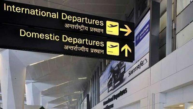 Fake Tickets Caught at IGI Airport in Delhi, CISF Plans to Install Scanners