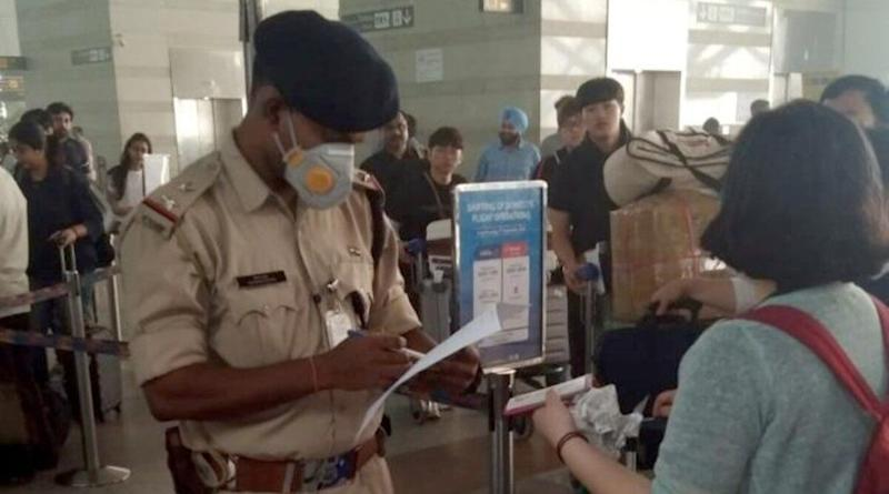 Coronavirus Hits Paramilitary Forces in India, BSF Officer, CISF Head Constable Test Positive For COVID-19