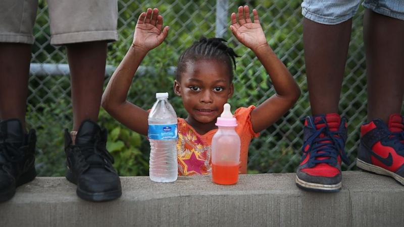 How Children Are Struggling Through Ferguson Unrest