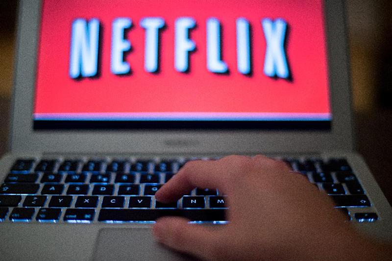 France may tax streaming video providers to bolster the state-subsidised French TV and film sectors (AFP Photo/Bernd Von Jutrczenka)