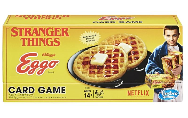 Stranger Things board games are coming