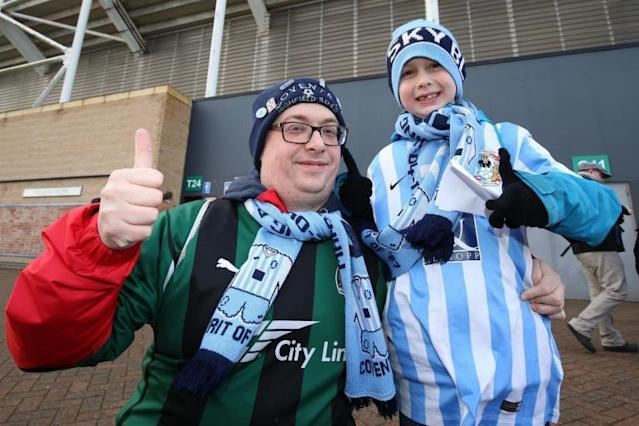 Why Coventry's FA Cup win is sending Manchester United on holiday