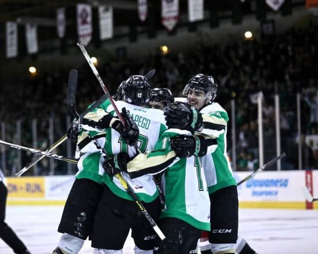 Teams in the eastern division of the WHL will play in the hub city, Regina, creating a bubble similar to those of the NHL or NBA last season.