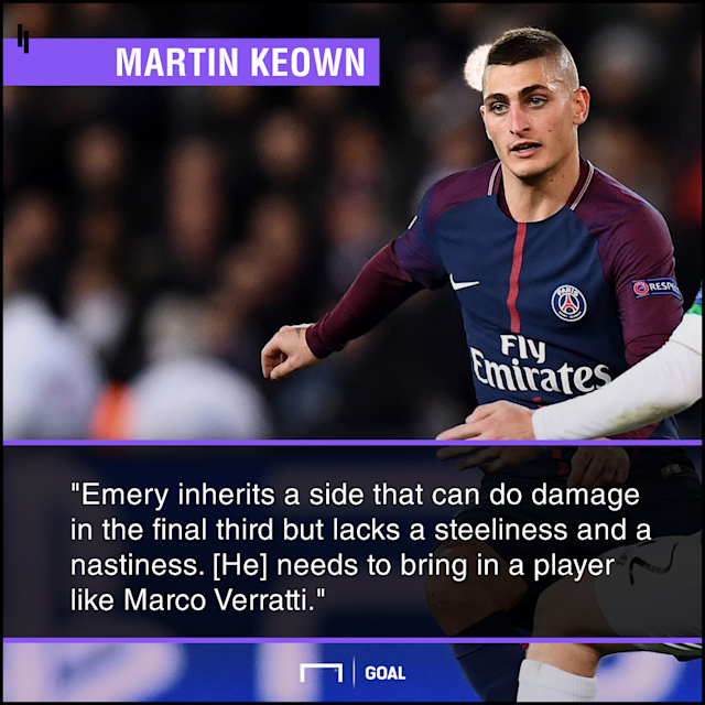The ex-Gunners defender believes that the new man in charge at Emirates Stadium should be looking to add steel to his side during the summer window