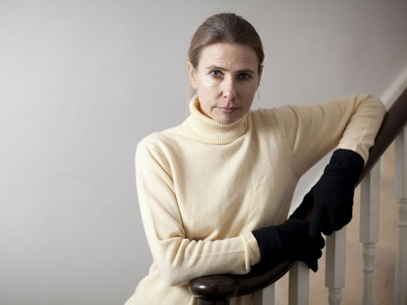Lionel Shriver's most recent novel, 'Big Brother', concerns a morbidly overweight character: Teri Pengilley