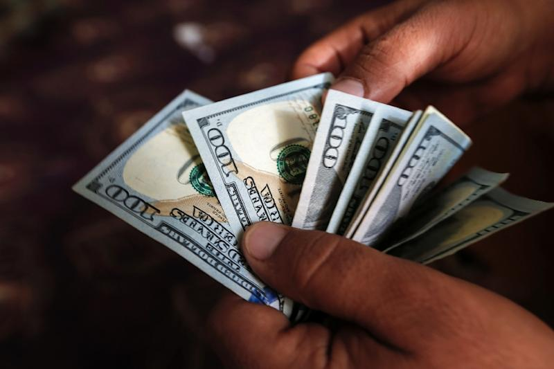 No longer welcome as legal tender in Zimbabwe