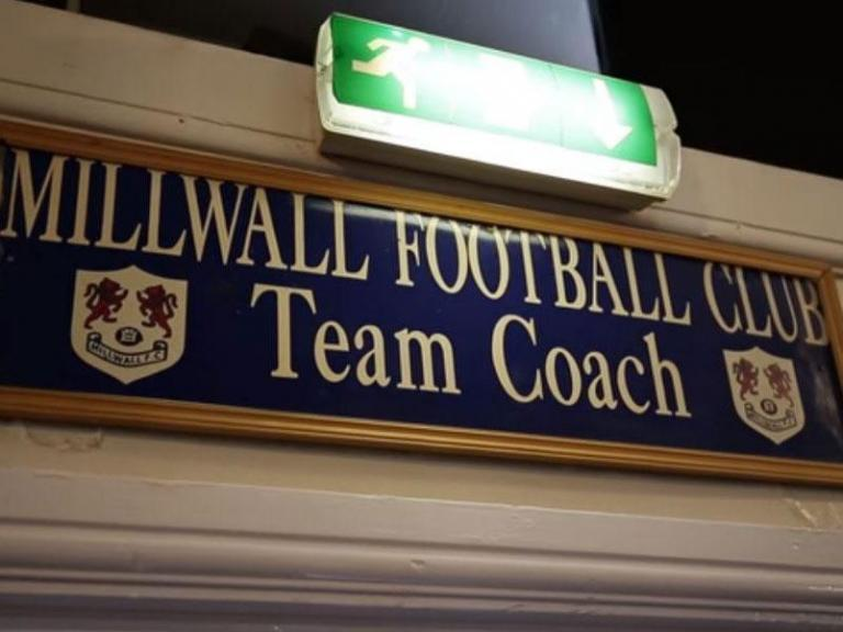 London attack: Bristol City fans to return a stolen Millwall sign to hero Roy Larner who fought terrorists with bare hands