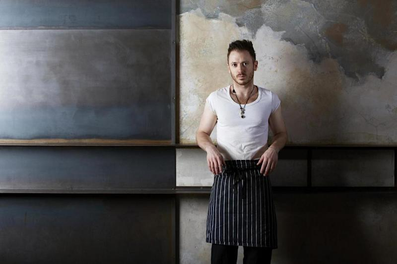 Treat yourself: Spend a day in Ollie Dabbous's test kitchen