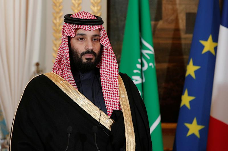 Canada seeks help on Saudi row