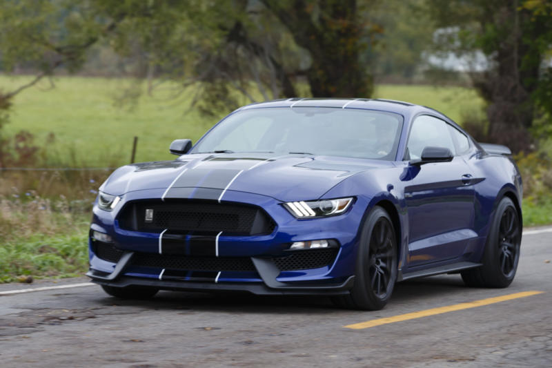 You Won't Believe How Much Dealers Want For The Ford Shelby GT350 ...