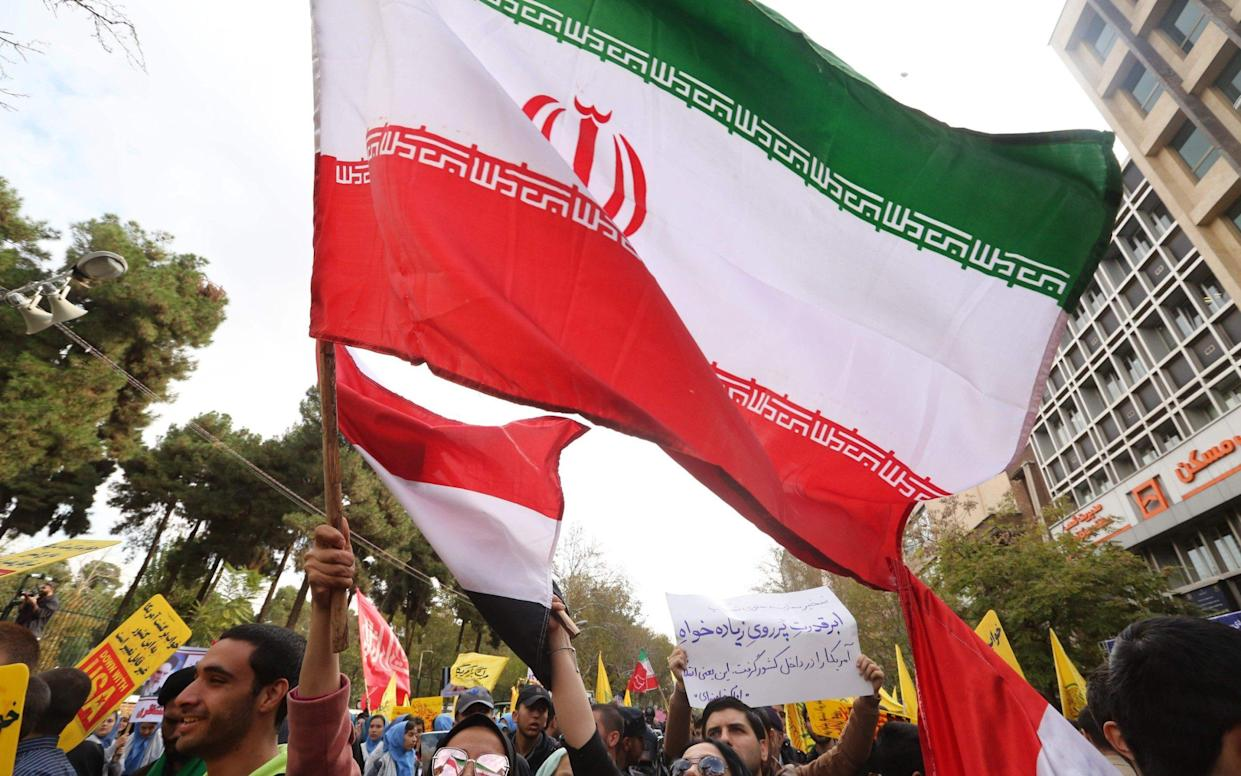 The change in Iran's policy on the nuclear deal marks a