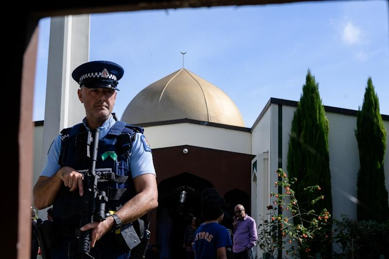 More than NZ$10 million has been raised to help the families of victims in Christchurch's mosque shootings