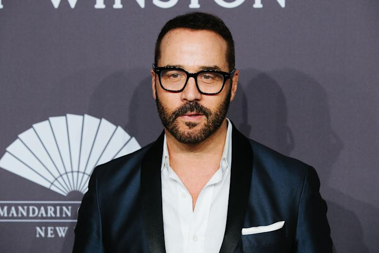 Actor Jeremy Piven Again Accused of Sexual Misconduct By Three Women