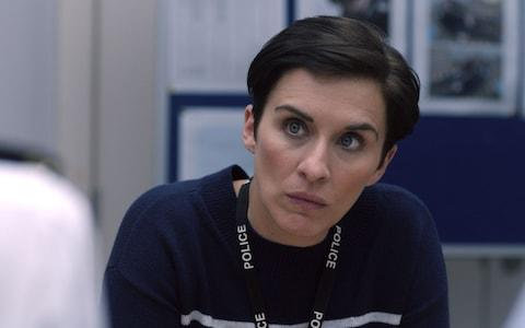 Vicky McClure as Kate - Credit: GRABS