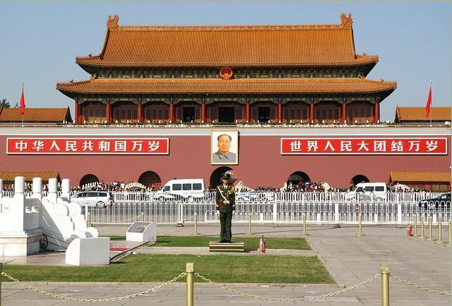"""China recorded a 5.1 per cent increase from 2018 with a military expenditure of USD 261 billion in 2019. This accounts for 14 per cent of the world's total expenditure. At 85 per cent, China's increase in military spend from 2010 is also the highest among the top 15 countries. China's expenditure growth has closely matched its growth in GDP, since 1994, as per SIPRI. The country's military burden remains unchanged between 2010 and 2019, at 1.9 per cent. <em><strong>Image credit:</strong></em> Image by <a href=""""https://pixabay.com/users/PublicDomainPictures-14/?utm_source=link-attribution&utm_medium=referral&utm_campaign=image&utm_content=18691"""" class=""""link rapid-noclick-resp"""" rel=""""nofollow noopener"""" target=""""_blank"""" data-ylk=""""slk:PublicDomainPictures"""">PublicDomainPictures</a> from <a href=""""https://pixabay.com/?utm_source=link-attribution&utm_medium=referral&utm_campaign=image&utm_content=18691"""" class=""""link rapid-noclick-resp"""" rel=""""nofollow noopener"""" target=""""_blank"""" data-ylk=""""slk:Pixabay"""">Pixabay</a>"""
