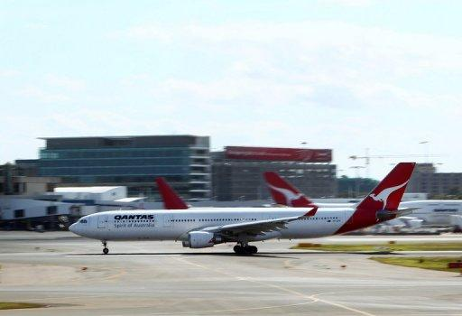 Qantas is struggling with soaring fuel costs and worsening global conditions