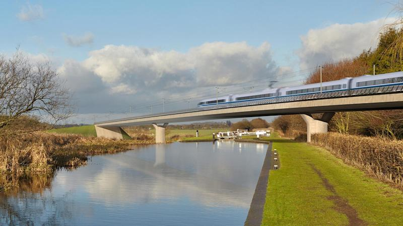 HS2 could cost £106 billion, says review