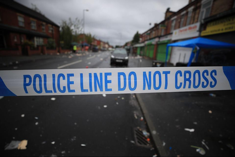 <p>Investigators are now appealing for witnesses</p> (PA)
