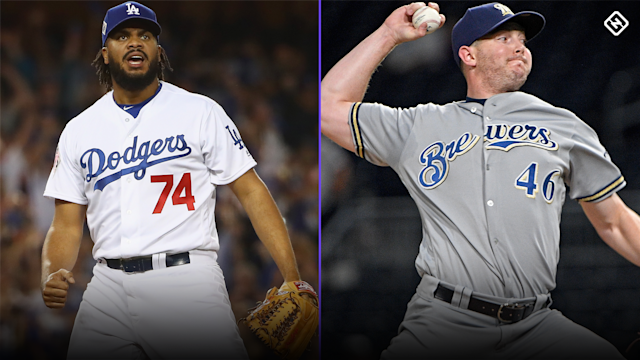 Closer -- the position you love to hate. Check out our 2018 relief pitcher rankings ahead of your fantasy baseball draft and get ideas for the top RP sleepers and busts.