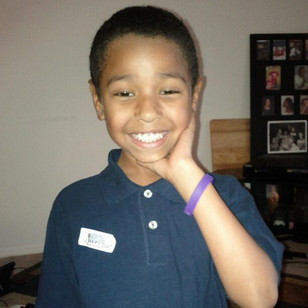 Awww my baby voted today in school that's awesome #TeamObama - @_mami13_, via Twitter