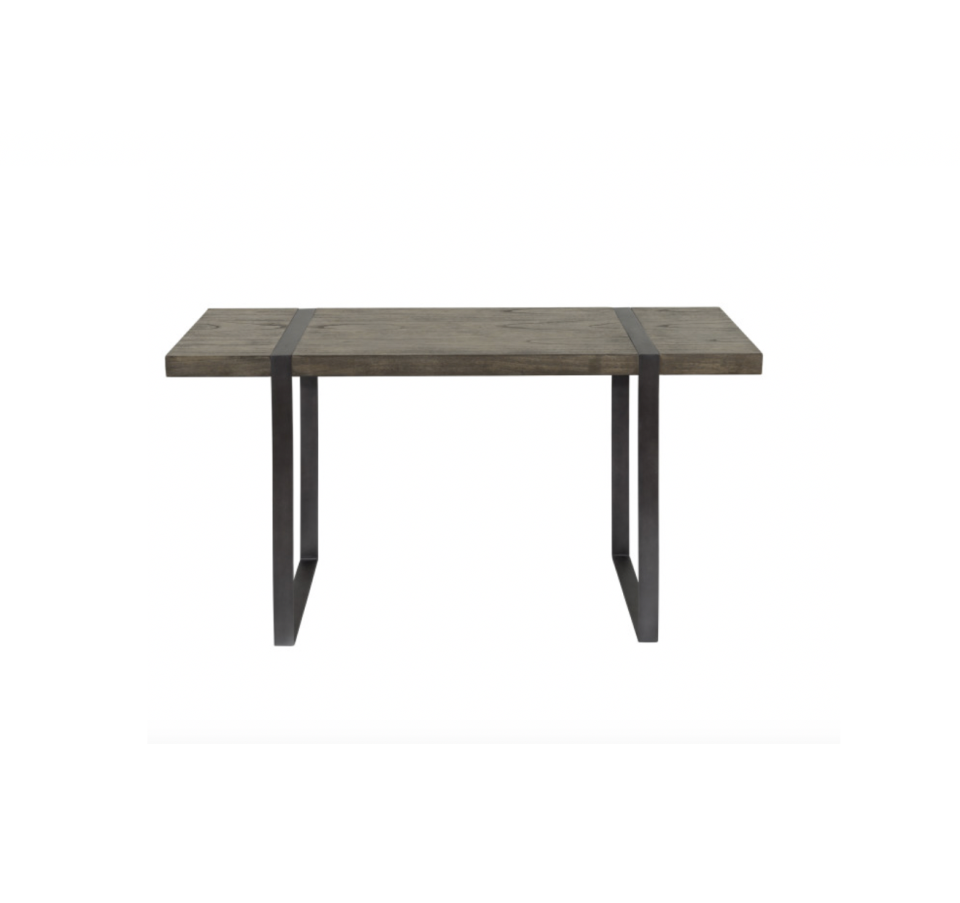 """<p><strong>Mikel Welch Collection for YHD</strong></p><p>houzz.com</p><p><strong>$989.00</strong></p><p><a href=""""https://go.redirectingat.com?id=74968X1596630&url=https%3A%2F%2Fwww.houzz.com%2Fproduct%2F164480795&sref=https%3A%2F%2Fwww.housebeautiful.com%2Fshopping%2Fg34316061%2Fmikel-welch-furniture-collection-yosemite-home-decor-houzz%2F"""" rel=""""nofollow noopener"""" target=""""_blank"""" data-ylk=""""slk:BUY NOW"""" class=""""link rapid-noclick-resp"""">BUY NOW</a></p><p>Looking to add a modern farmhuse </p>"""